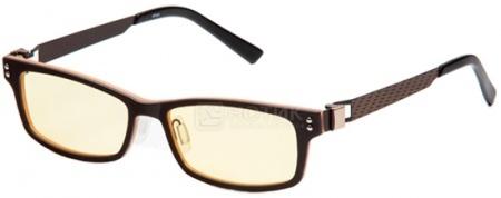 Очки компьютерные SP Glasses titanium AF072 Мокко-карамель НОТИК 2290.000