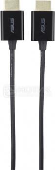 Фотография товара кабель Asus HDMI-HDMI 90XB00P0-BCA010, 3м Черный (29005)