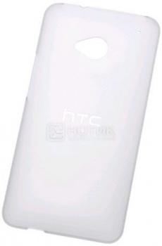 Чехол для HTC One Hard Shell HC C843 Пластик, Белый от Нотик