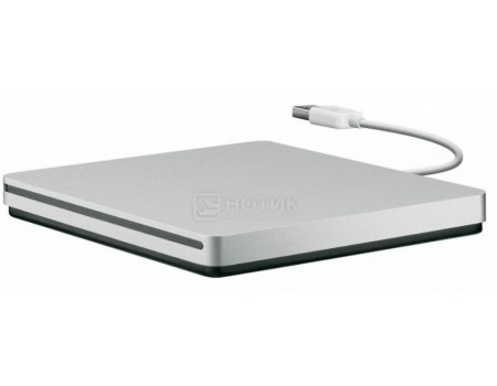 Привод DVD Apple MacBook Air SuperDrive MD564, Серебристый НОТИК 3500.000