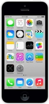 Смартфон Apple iPhone 5C 16Gb White ME499