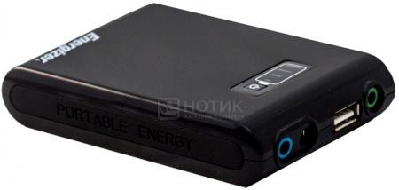 Внешний портативный аккумулятор Energizer XP8000A, Черный НОТИК 4190.000