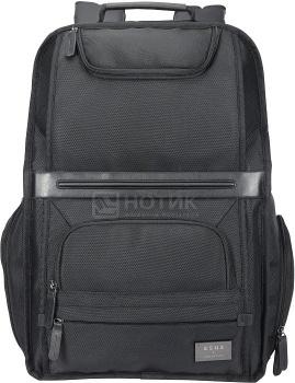 "Рюкзак 16"" Asus Midas Backpack Black 90XB00F0-BBP000 Нейлон/Полиэстер, Черный"