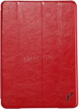 "Чехол 9.7"" G-case для Apple iPad Air Slim Premium GG-203 Кожа, Красный от Нотик"