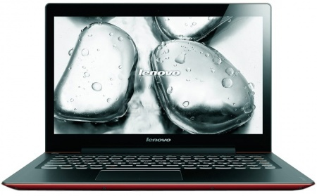 Ультрабук Lenovo IdeaPad U330P (13.3 LED/ Core i3 4010U 1700MHz/ 4096Mb/ SSD 128Gb/ Intel HD Graphics 4400 64Mb) MS Windows 8 (64-bit) [59404341] НОТИК 34990.000