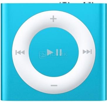 MP3-плеер Apple iPod Shuffle 2Gb, MD775, Синий НОТИК 1990.000