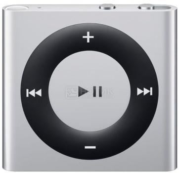 MP3-плеер Apple iPod Shuffle 2Gb, MD778, Серебристый НОТИК 1990.000