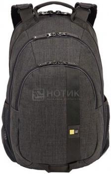"""Рюкзак 15,6"""" Case Logic BPCA-115, Полиэстер, Серый НОТИК 1800.000"""