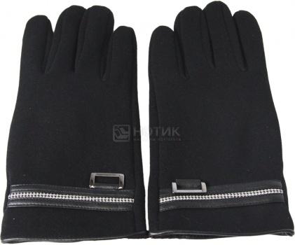 Зимние перчатки для сенсорного экрана мужские Allfond OFD12STBYA003, Черный НОТИК 550.000