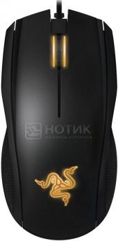 Мышь проводная Razer Krait 2013, 6400dpi, Черный НОТИК 2890.000