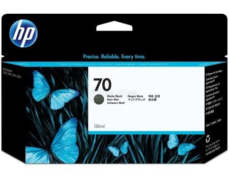 Картридж струйный HP 70 C9448A для HP DJ Z2100/Z3100 Чёрный матовый C9448A