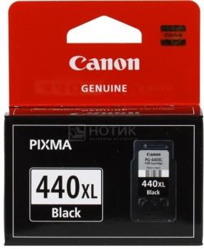 Картридж Canon PG-440XL для PIXMA MG2140, MG3140 600 стр, Черный 5216B001