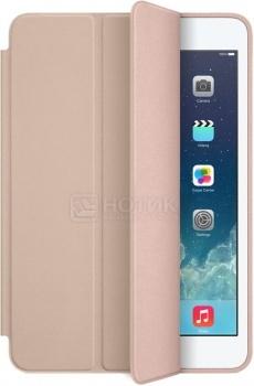 "Чехол 7.9"" Apple iPad mini Smart Case ME707ZM/A Кожа, Бежевый"