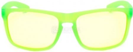 Очки компьютерные Gunnar Intercept Kryptonite (INT-06301), Зеленый НОТИК 2590.000