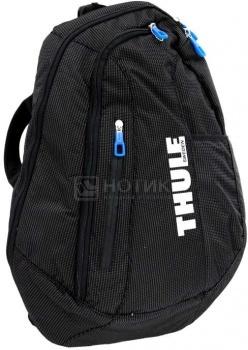 """Рюкзак 13"""" Thule TCSP-213, Нейлон, Черный НОТИК 5300.000"""