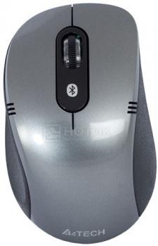 Мышь беспроводная A4Tech BT-630N-2, 1000dpi, Черный НОТИК 890.000