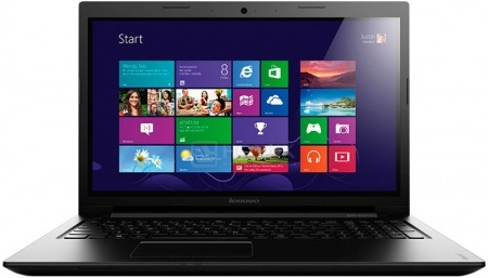 Ноутбук Lenovo IdeaPad S510p (15.6 LED/ Pentium Dual Core 3556U 1700MHz/ 4096Mb/ HDD 500Gb/ Intel HD Graphics 64Mb) MS Windows 8 (64-bit) [59404372] НОТИК 14200.000
