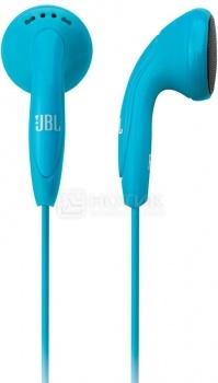Наушники JBL Tempo Earbud J02U, Синий НОТИК 500.000