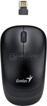 Мышь беспроводная Genius Traveler 6000Z, 1000dpi, Черный НОТИК 500.000