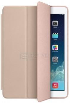 "Чехол 9.7"" Apple iPad Air Smart Case MF048ZM/A Кожа, Бежевый"