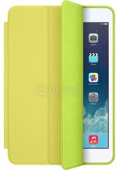 "Чехол 7.9"" Apple iPad mini Smart Case ME708ZM/A Кожа, Желтый НОТИК 2990.000"
