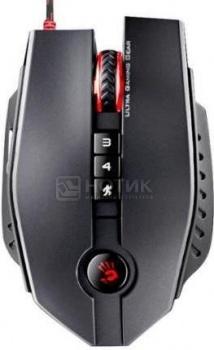 Мышь проводная A4Tech Bloody ZL5, 8200dpi, Черный