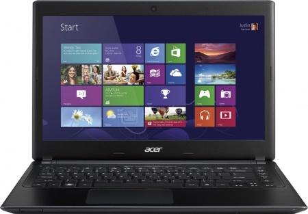 Ноутбук Acer Aspire V5-571G-53336G75Makk, NX.M5YER.004 ...