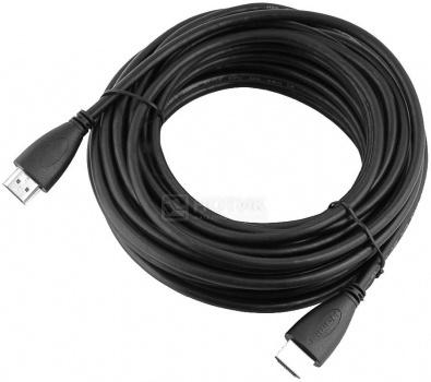 Кабель Ningbo HDMI 1.4 19M/19M 3м, Черный 841162 НОТИК 350.000