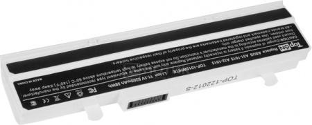 Аккумулятор TopON TOP-1015WHITE 11.1V 4400mAh для PN A31-1015 A32-1015 AL31-1015 PL32-1015, БелыйTopON<br>Аккумулятор TopON TOP-1015WHITE 11.1V 4400mAh для PN A31-1015 A32-1015 AL31-1015 PL32-1015, Белый<br>