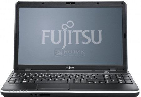 Ноутбук Fujitsu LIFEBOOK A512 (15.6 LED/ Pentium Dual Core 2020M 2400MHz/ 2048Mb/ HDD 500Gb/ Intel HD Graphics 64Mb) Без ОС [A5120M72A5RU] НОТИК 12990.000