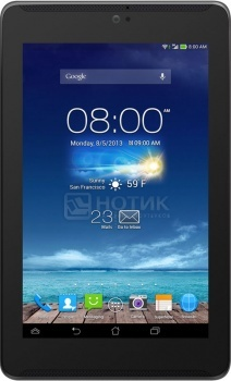 Планшет Asus Fonepad 7 ME372CG 8Gb 3G Black (Android 4.2/Z2560 1600MHz/7.0