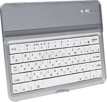 Клавиатура беспроводная для iPad Mini IQfuture IQ-BK01, Белый