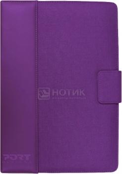 "Чехол 7"" PORT Designs Phoenix IV Universal, Полиуретан, Фиолетовый 201248"
