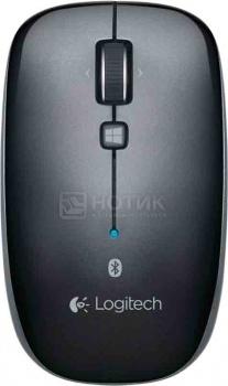 Мышь беспроводная Logitech M557 910-003959, 1000dpi, Черный НОТИК 2100.000