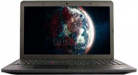 Ноутбук Lenovo ThinkPad Edge E531 (15.6 LED/ Pentium Dual Core 2030M 2500MHz/ 4096Mb/ HDD 500Gb/ Intel HD Graphics 64Mb) Free DOS [N4I7QRT] НОТИК 15500.000