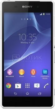 "Защищенные смартфоны Sony Xperia Z2 White (Android 4.4/MSM8974AB 2300MHz/5.2"" 1920x1080/3072Mb/16Gb/4G LTE  ) [D6503 White] от Нотик"