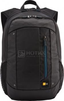 """Рюкзак 15,6"""" Case Logic WMBP-115K, Полиэстер, Черный от Нотик"""
