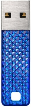 Флешка SanDisk 16Gb Cruzer Facet SDCZ55-016G-B35B, Синий НОТИК 600.000