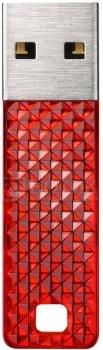 Флешка SanDisk 16Gb Cruzer Facet SDCZ55-016G-B35R, Красный НОТИК 600.000
