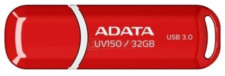 Флешка A-Data 32GB UV150, Красный НОТИК 950.000