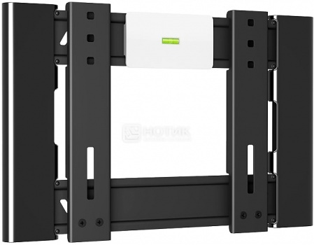 "Кронштейн Holder LCD-F2606-B 22-47"", 200x200, до 30кг, Черный от Нотик"