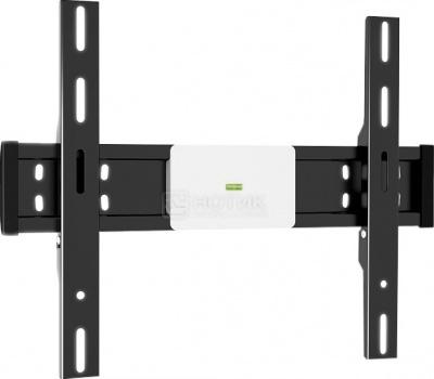 "Кронштейн Holder LCD-F4611-B 32-65"", 400x400, до 35кг, Черный НОТИК 1190.000"