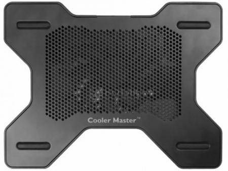 """Подставка для ноутбука 15"""" Cooler Master NotePal X-Lite II R9-NBC-XL2K-GP Черный, арт: 34042 - Cooler Master"""