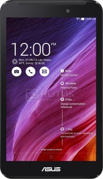 Планшет Asus Fonepad 7 ME170CG 8Gb 3G Black (Android 4.3/Z2520 1200MHz/7.0