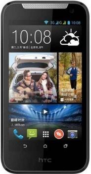 Смартфон HTC Desire 310 Arctic White (Android 4.2/MT6582M 1300MHz/4.5