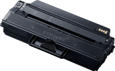 Картридж Samsung MLT-D115L для M2620 2670 2820 2870 2880 3000стр Черный MLT-D115L/SEE от Нотик