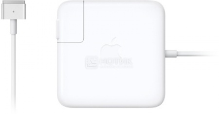 Адаптер питания Apple 60W MagSafe 2 для MacBook Pro 13-inch with Retina display MD565Z/A, Белый НОТИК 3500.000