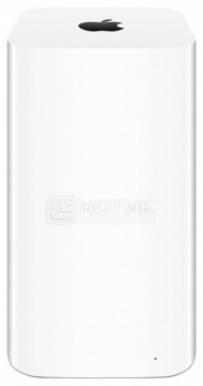 Точка доступа Apple AirPort Extreme ME918RU/A, Белый