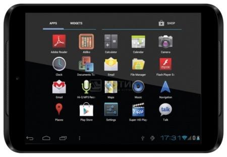 Планшет SUPRA M826G (Android 4.2/MT8312 1200MHz/7.9