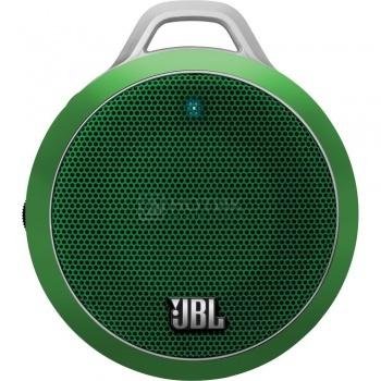 Акустическая система JBL Micro Wireless, Зеленый НОТИК 1990.000